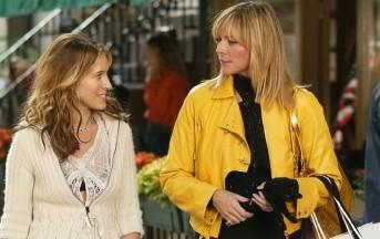 The Carrie Diaries, nella seconda stagione arriva anche la vulcanica Samantha