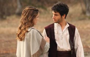 Anticipazioni Il segreto lunedì 1 luglio: qual è il segreto di Juan e Soledad?