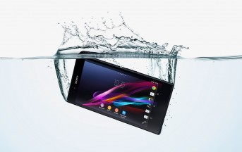 Phablet e Sony Xperia Z Ultra: ecco le ultime novità
