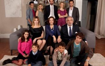 Una Grande Famiglia 2 anticipazioni: il ritorno di Edoardo Rengoni