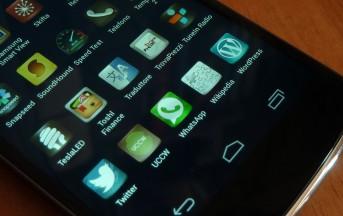 Record utenti Whatsapp: sono 250 milioni i numeri attivi