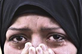 donne egiziane violenza