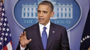 Barack Obama presidente degli Stati Uniti definiti il vero virus da Gorbaciov