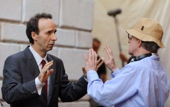 Woody Allen, Stoccolma e venti milioni di dollari