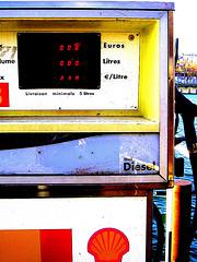 Caro Carburanti in Italia