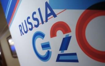 G20 Mosca 2013: obiettivo lavoro, parteciperanno anche i sindacati