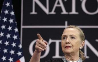 Diane Lane sarà Hillary Rodham Clinton in una miniserie televisiva