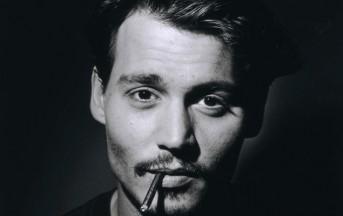 Johnny Depp Addio al Cinema?