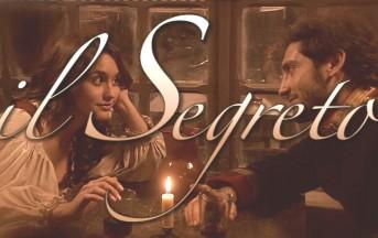 Anticipazioni Il segreto martedì 6 agosto: Sebastian scende a patti, Pepa rischia la vita