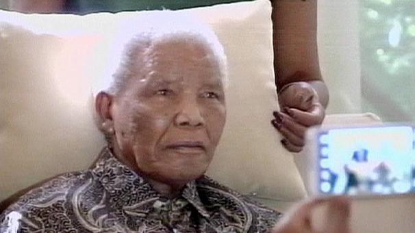 Mandela vegetativo