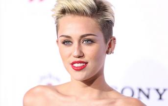 """Miley Cyrus, dichiarazione shock: """"Non mi piacciono i bambini"""""""