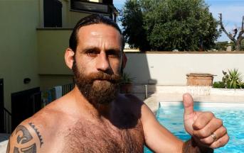 Curiosità dal web: Moscardelli Mania, l'attaccante del Bologna spiega il motivo