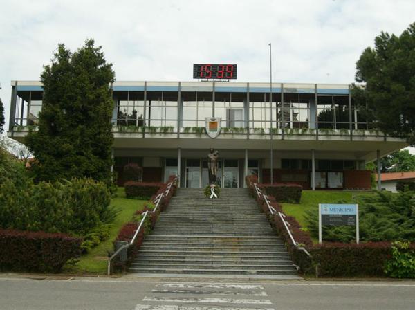 Municipio Cardano al Campo