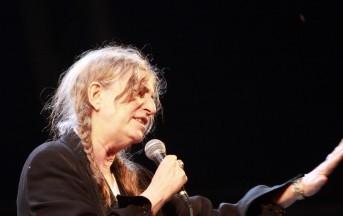 Patti Smith compie 70 anni: da Gloria alle tragedie di una vita da 'star'