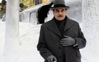 Hercule Poirot addio: finisce la serie televisiva sull'investigatore ideato da Agatha Christie
