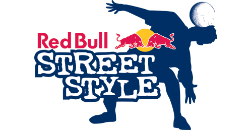Redbull street style