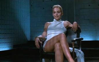 La divina Sharon Stone nel nuovo film di Pupi Avati