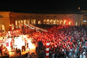 Summer Jamboree Senigallia 2014