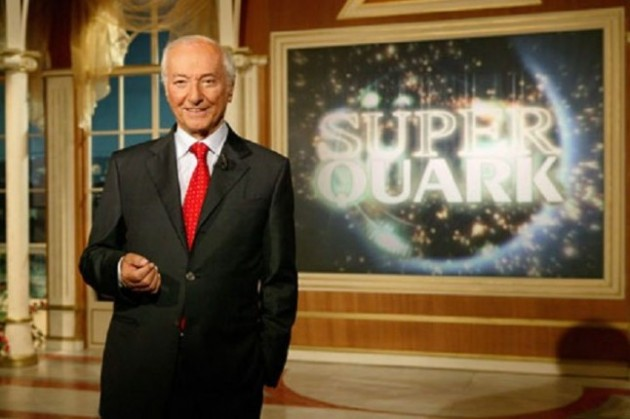 Superquark-Piero-Angela