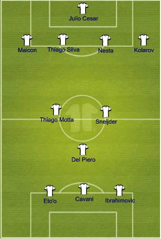 Top 11 calciatori che hanno lasciato la serie A