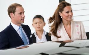 William e Kate news sorella Philippa