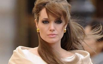 Angelina Jolie, secondo Forbes, è l'attrice più pagata