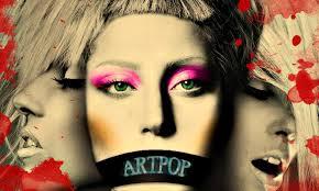 Artpop