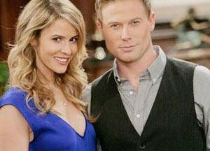 Anticipazioni Beautiful mercoledì 31 luglio: Rick rivela a Caroline la verità sulla menzogna detta ad Hope