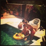 vacanze a Formentera per Belen