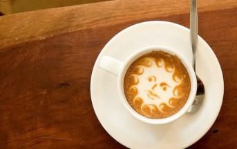 Una tazzina di caffè contro i raggi UVB