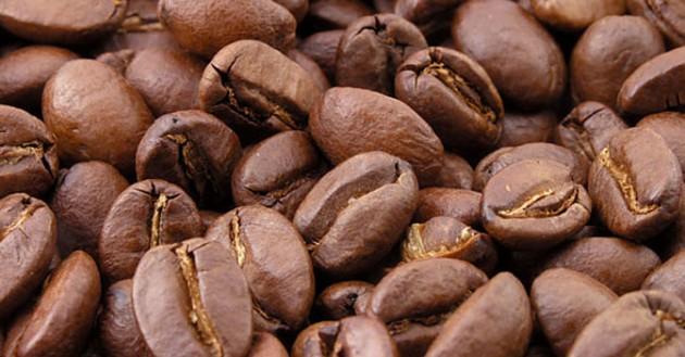 caffe - chicchi