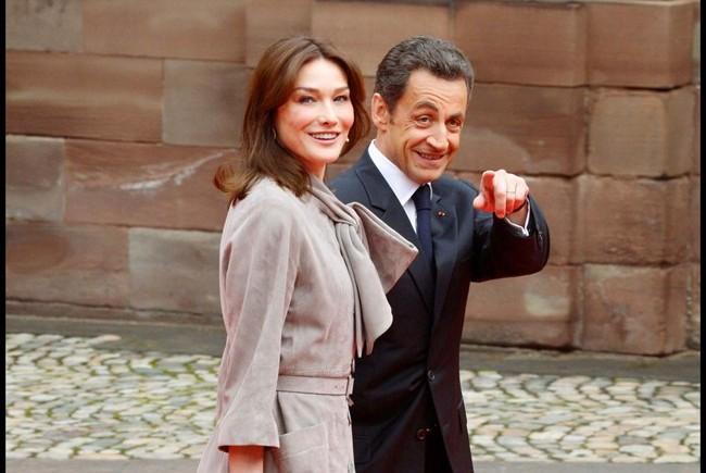 Sarkozy arrestato per concussione e fuga di notizie