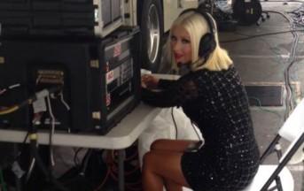 Christina Aguilera e la super dieta: 10 chili persi in poco tempo