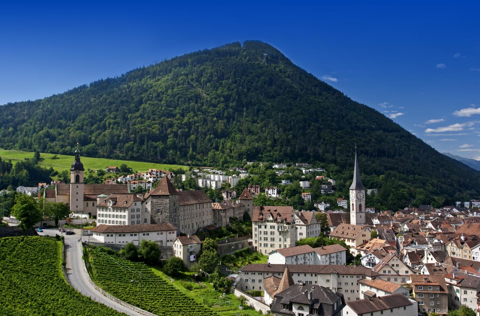 Vacanze in montagna d 39 estate dove andare urbanpost for Vacanze in montagna