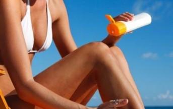 Proteggi la tua pelle dal sole… e dall'invecchiamento!