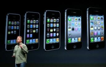 Offerte di lavoro alla Apple