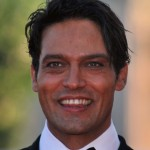 gabriel garko news incidente