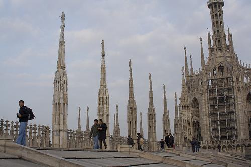 Milano opera di Raffaello