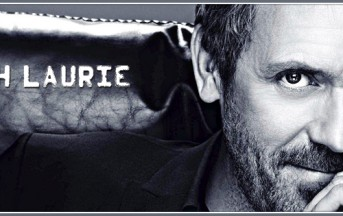Hugh Laurie l'ex Dottor House si trasforma in blues-man a Bologna