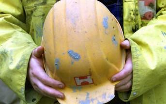 Vittime sul lavoro in calo nel 2012, diminuiscono anche gli infortuni
