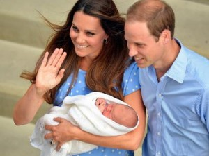 royal baby kate e william