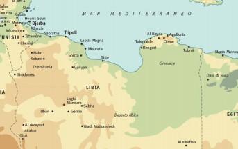 Libia: violenta esplosione a Tripoli, nel compound delle ambasciate