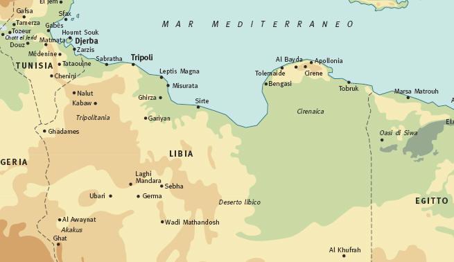 Libia italiani rapiti ultime news