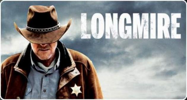 longmire I