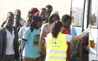 Migranti, tragedia in mare tra Libia e Lampedusa: almeno 31 i morti