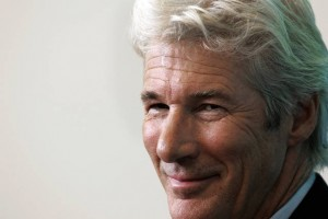 Richard Gere è single: tutto finito con Padma Lakshmi