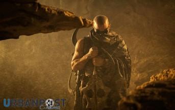 Ritorna Vin Diesel con Riddick