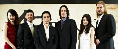 ronin-cast