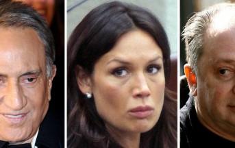 Processo Ruby bis, le condanne di Lele Mora, Emilio Fede e Nicole Minetti