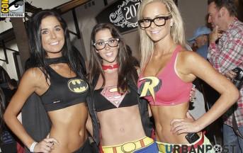 Comic Con San Diego 2013: Fumetti, Super Eroi, Cinema – Programma di Giovedì 18 Luglio